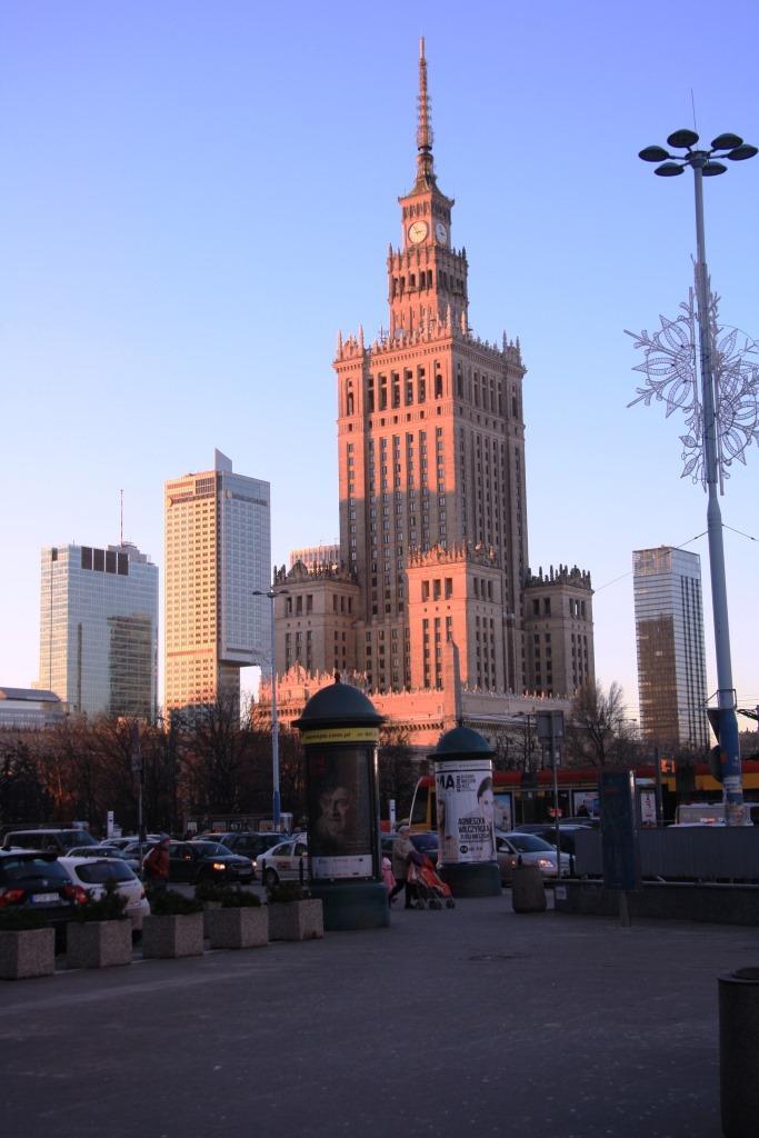 A proposito di viaggi consiglia polonia foto bisceglie24 - Agenzie immobiliari polonia ...
