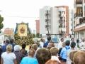 Inaugurazione edicola votiva Madonna del Pozzo-3
