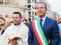 Inaugurazione edicola votiva Madonna del Pozzo-5