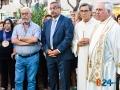 Inaugurazione edicola votiva Madonna del Pozzo-6