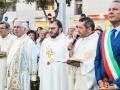 Inaugurazione edicola votiva Madonna del Pozzo-7