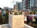 slider inaugurazione edicola votiva madonna del pozzo