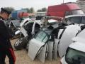 Deposito auto rubate5