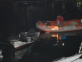 Incendio Barca 5
