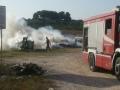 Incendio barche cala Pantano 3