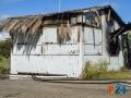 Incendio chiosco Arena del mare-4