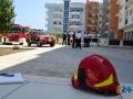 Incendio Garage via Fracanzano 2-4