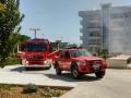 Incendio Garage via Fracanzano-5