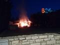 incendio maraja
