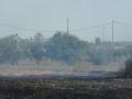Incendio via vecchia corato7