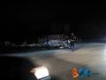 Incidente via Andria1