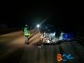 Incidente via Andria7