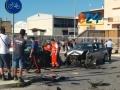 Incidente via ruvo2