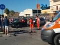 Incidente via ruvo4