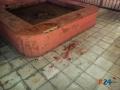 Pinuccio stazione sangue7
