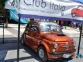 Raduno club 500