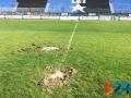 Vandalismo stadio Ventura 2