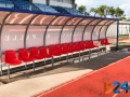 Vandalismo stadio Ventura 6