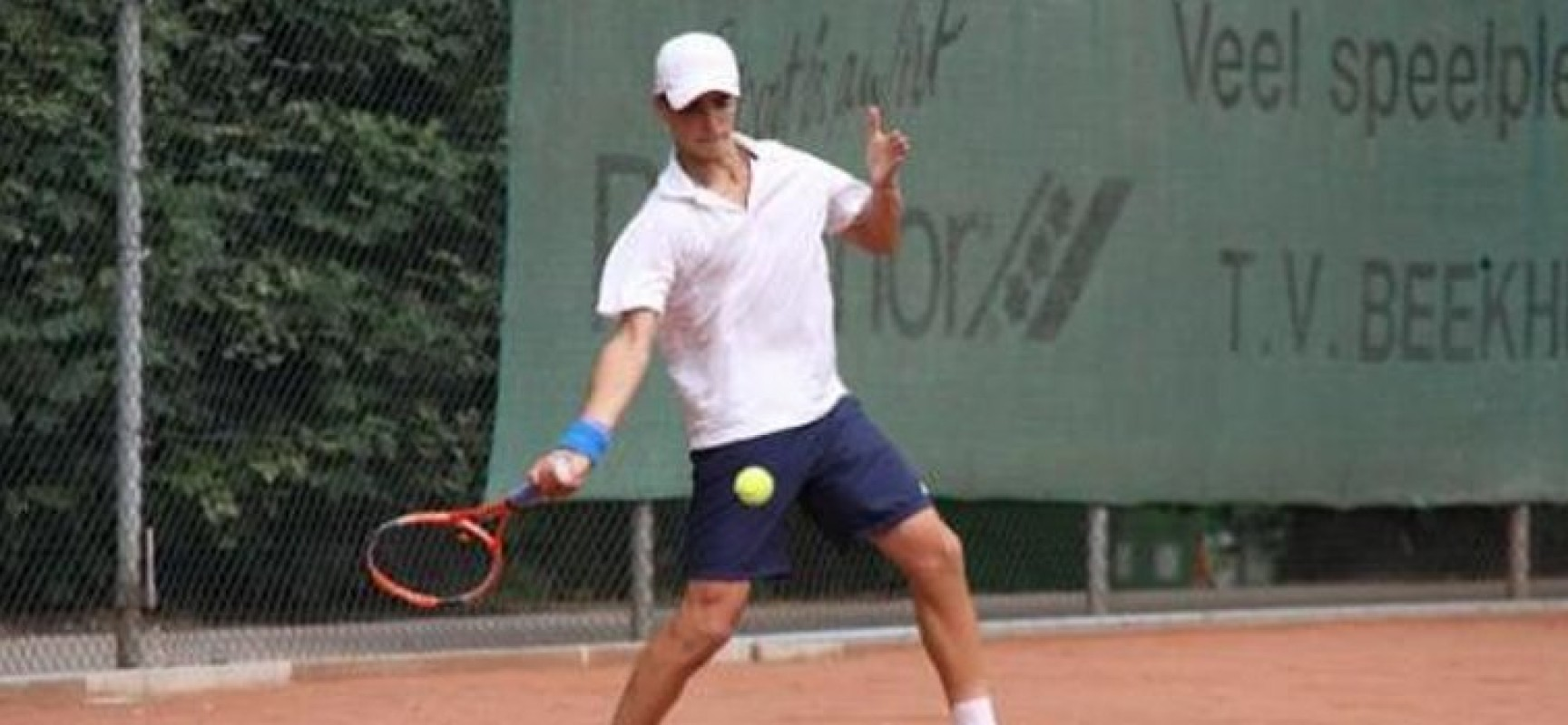 Tennis, Andrea Pellegrino eliminato in Francia