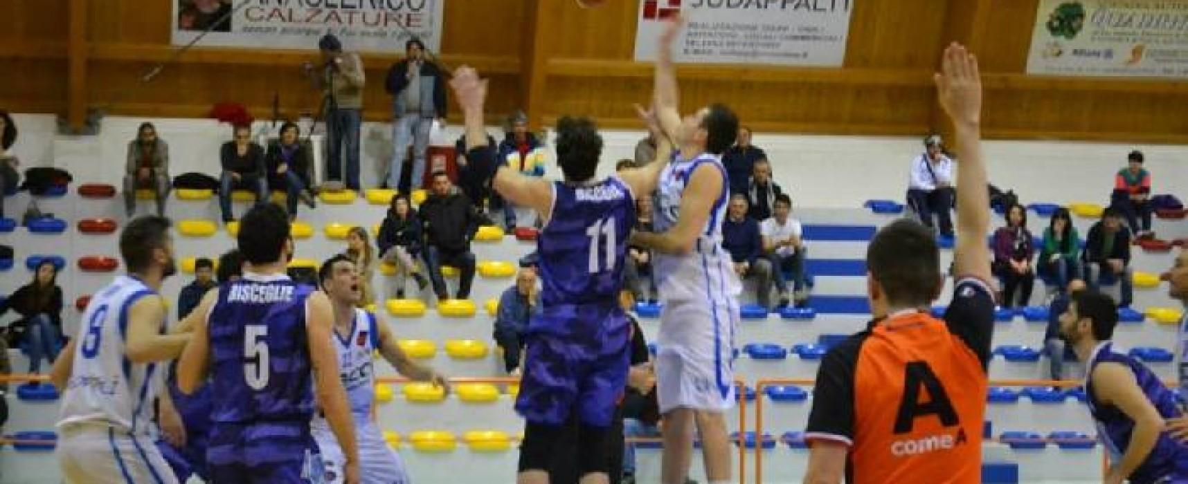 Ambrosia Bisceglie, Agropoli nuovo ostacolo playoff
