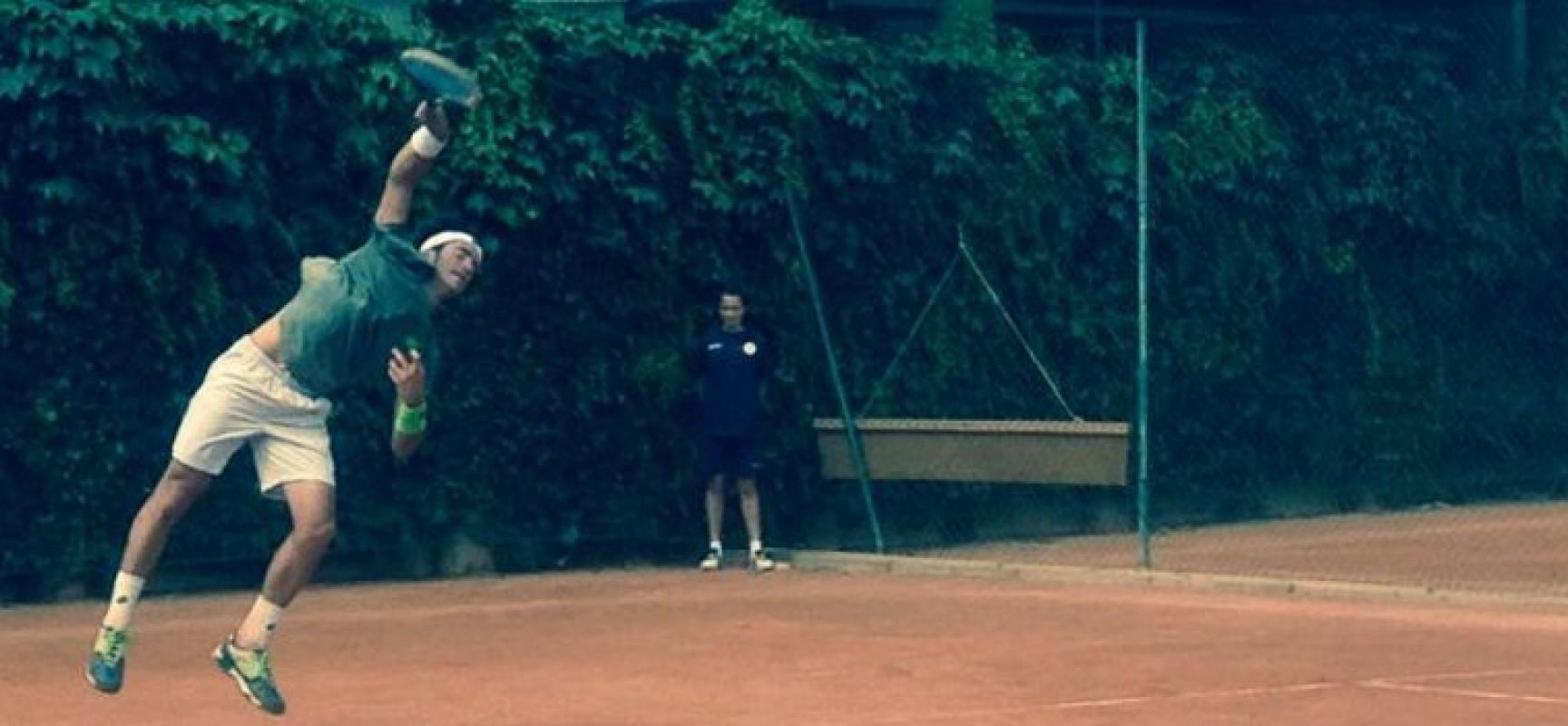 Tennis, Pellegrino out agli ottavi di finale di doppio del Roland Garros