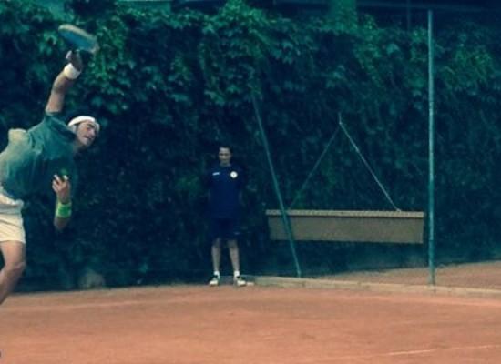 Tennis, Pellegrino ai quarti a Santa Croce sull'Arno