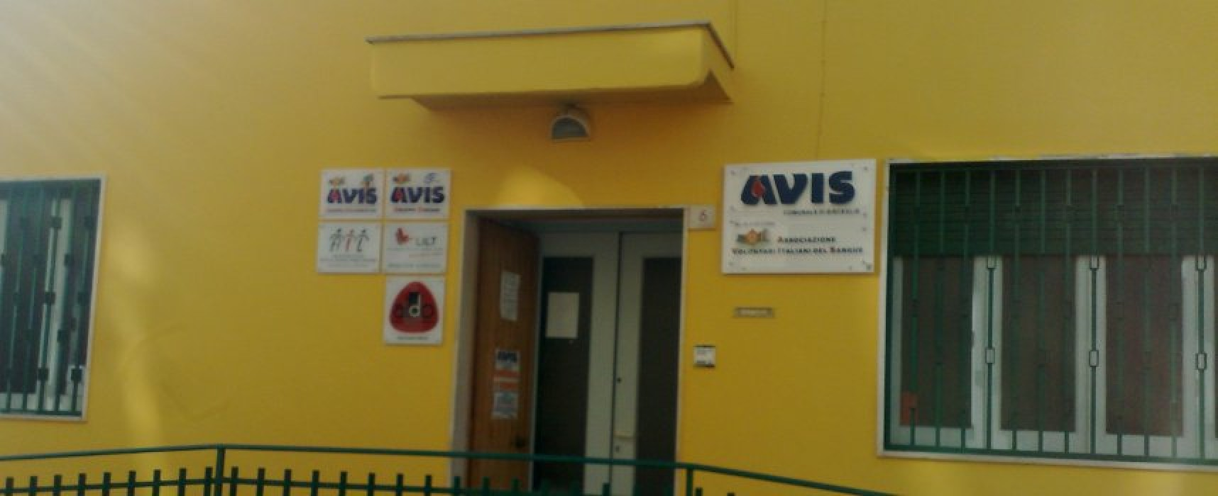 Avis in emergenza sangue, appello a donare per i gruppi 0-, 0+ e A+