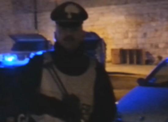 Maxi blitz antidroga dei Carabinieri nel centro storico di Bisceglie: 13 arresti