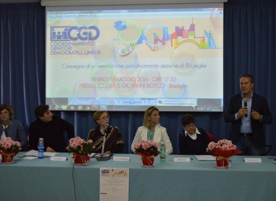 """C.G.D. onlus: """"Collaborazione tra genitori e docenti è indispensabile"""""""