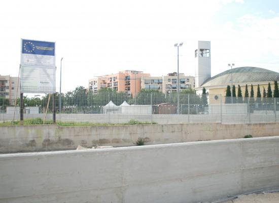 Il comitato di quartiere di Sant'Andrea ribadisce il no all'ubicazione dell'isola ecologica di via P.Kolbe