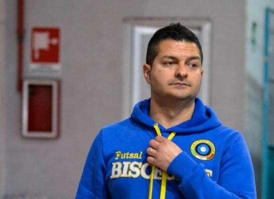 DG Abbattista, Futsal Bisceglie tra passato e futuro