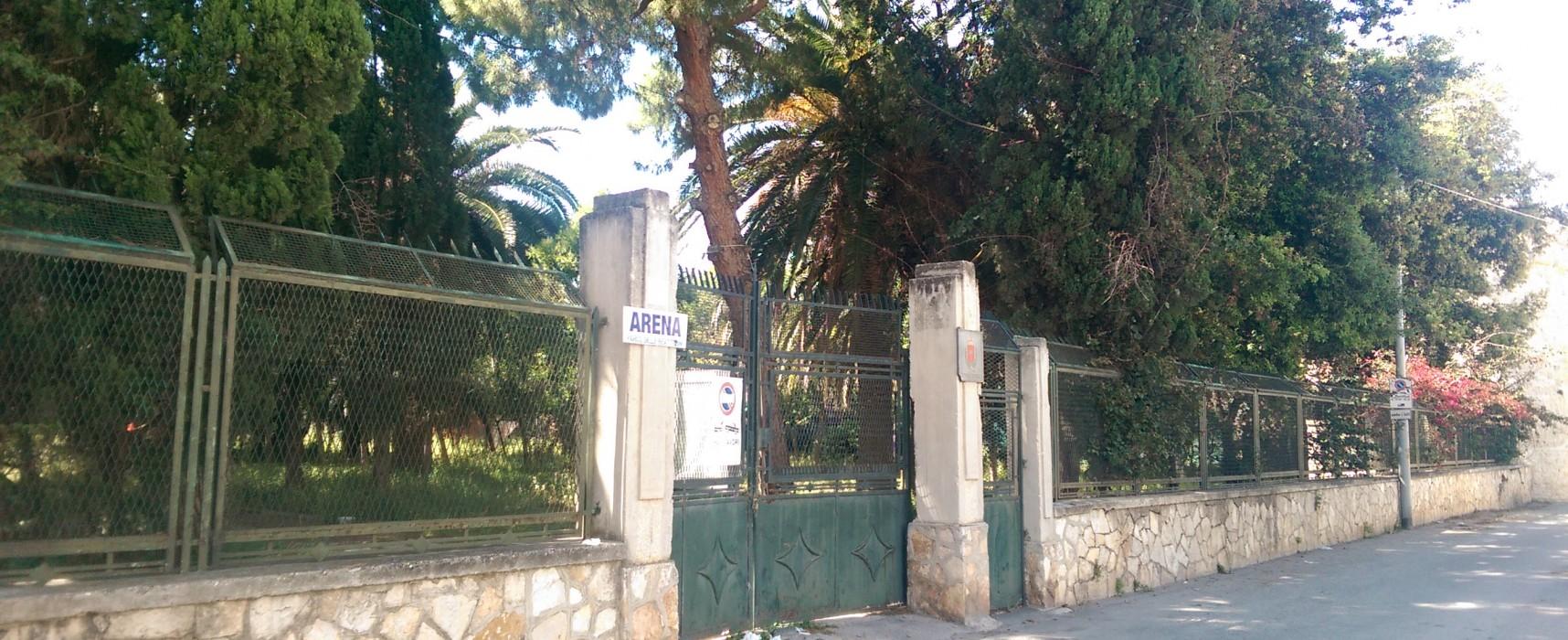 Parco delle Beatitudini concesso in affidamento per tre anni, dovrà esserne garantita l'apertura