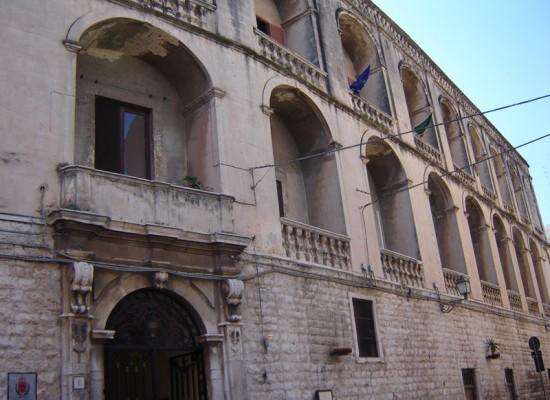 Il 27 giugno consiglio comunale: approvazione bilancio 2013 e pronuncia Corte dei Conti tra gli odg