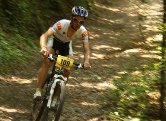 Ciclismo, sei podi nel weekend per la Cavallaro