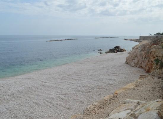 Inaugurazione spiaggia di Salsello // Video