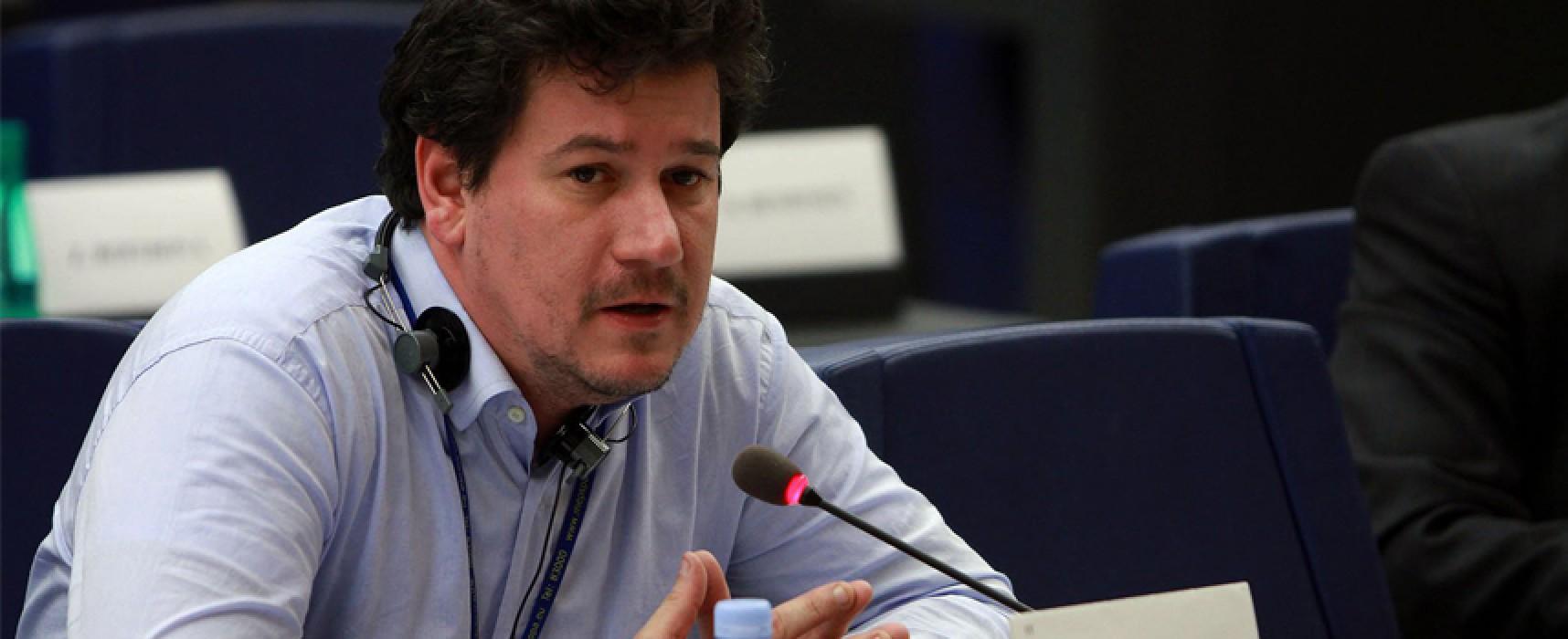 Sergio Silvestris non rieletto al Parlamento europeo e sconfitto a Bisceglie da Di Pierro e Spina