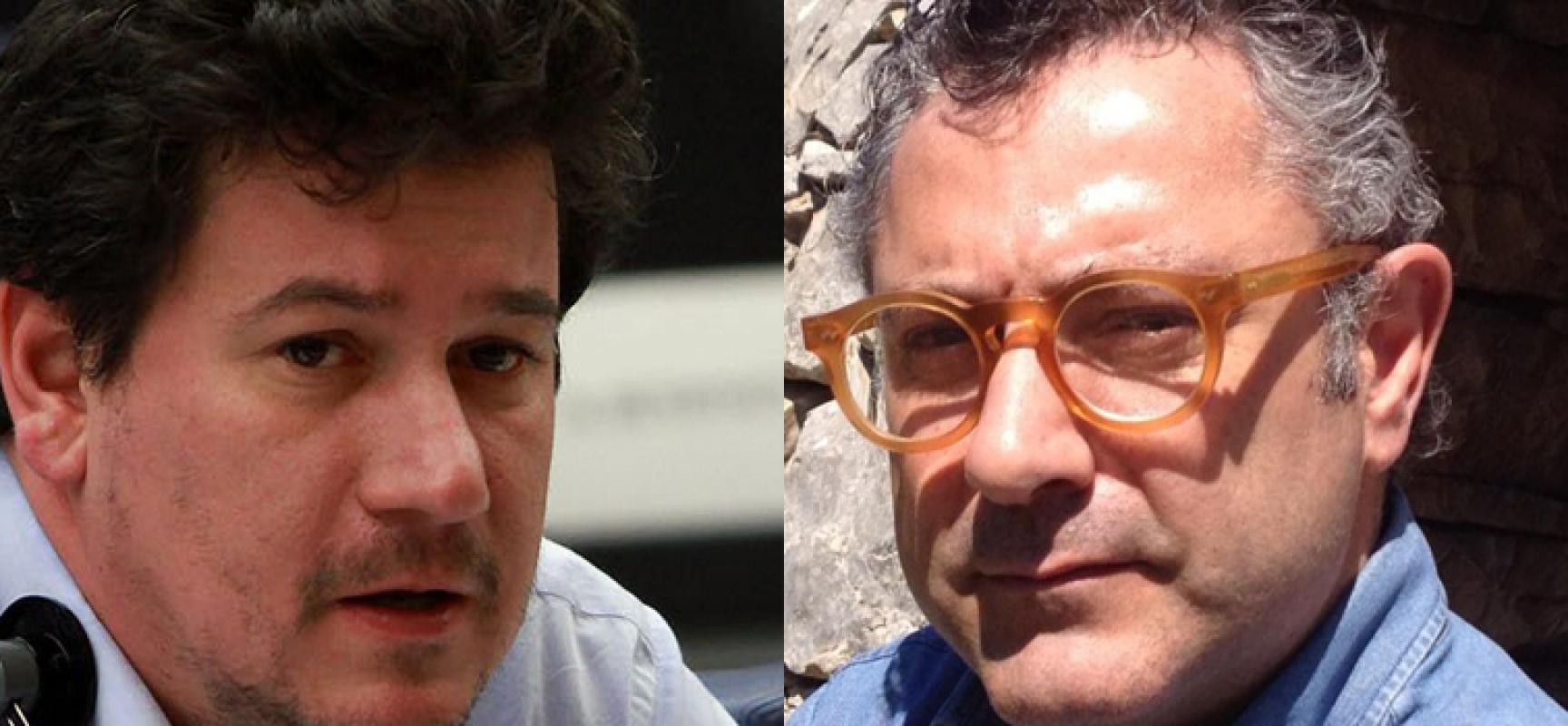 """Di Pierro a Silvestris: """"Deve aver dimenticato come si organizzano eventi politici"""""""