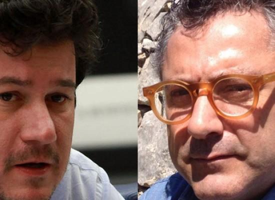 """Differenziata, Di Pierro a Silvestris: """"I panni della vittima non ti si addicono e non convincono"""""""