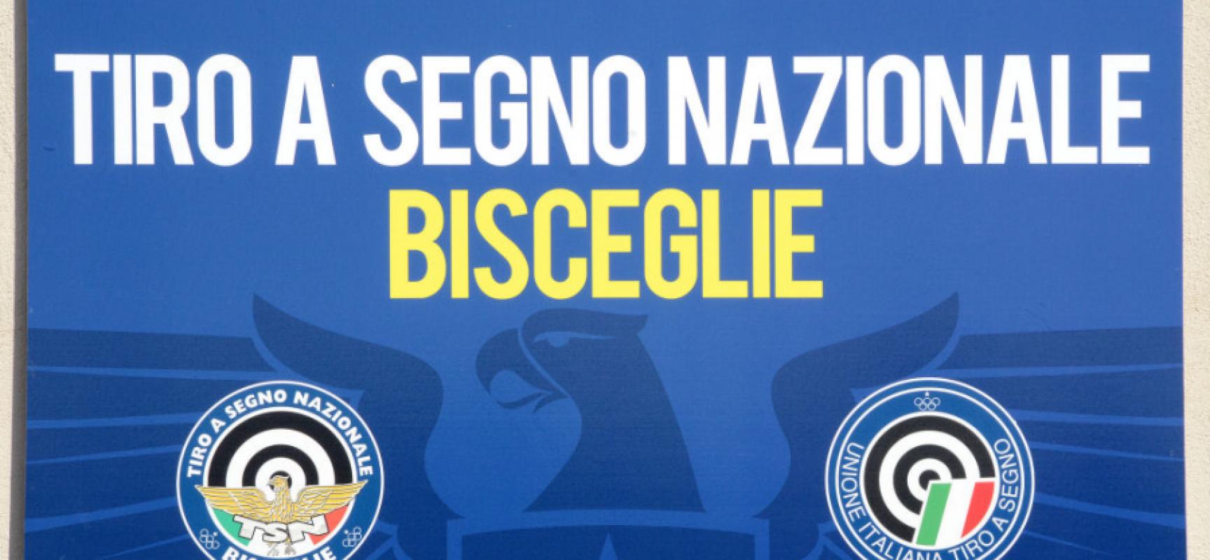 Al via la terza prova del Campionato Italiano tiro rapido sportivo
