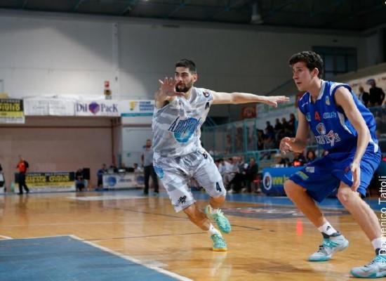 Ambrosia basket, confermato il top scorer Mauro Torresi