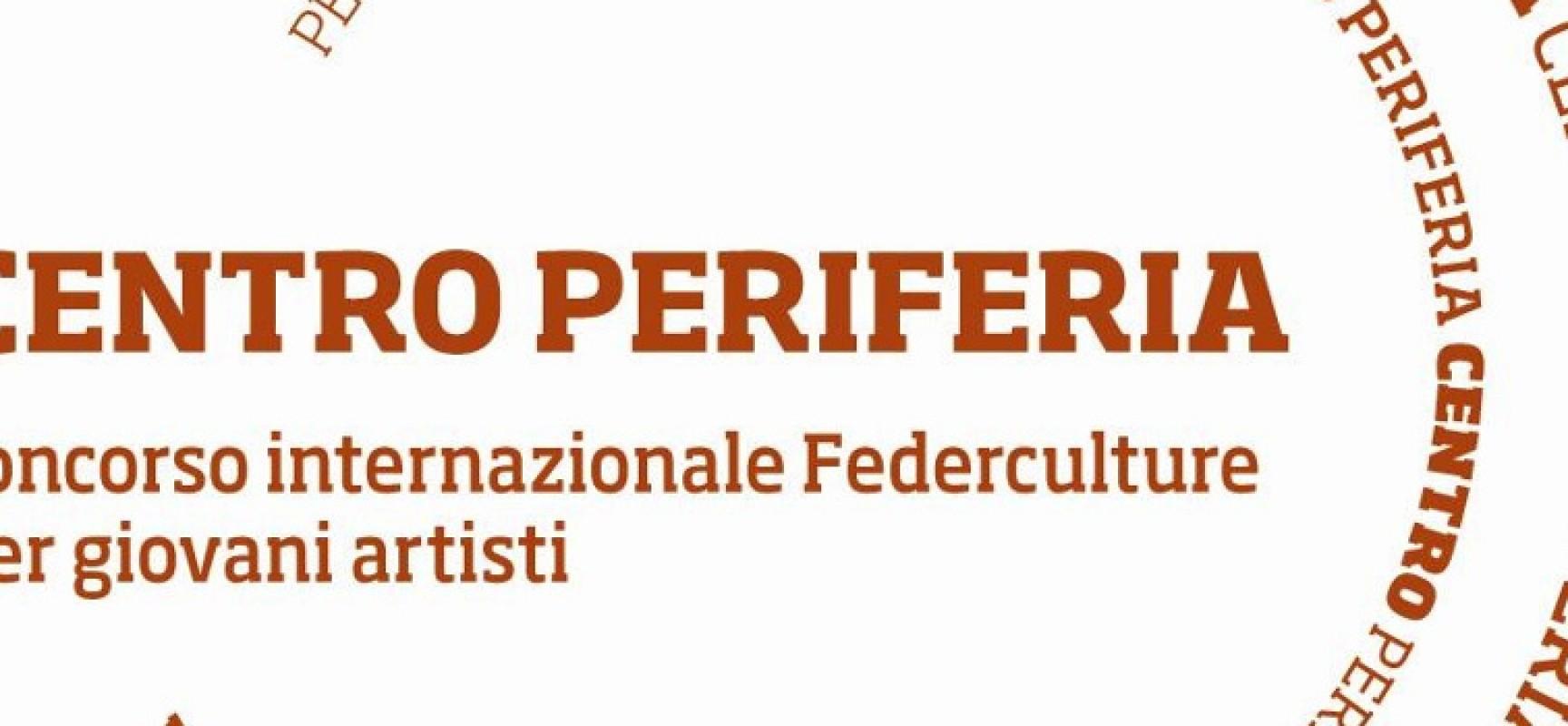 """Roma, mostra """"Centro-Periferia"""", espone anche giovane artista biscegliese"""