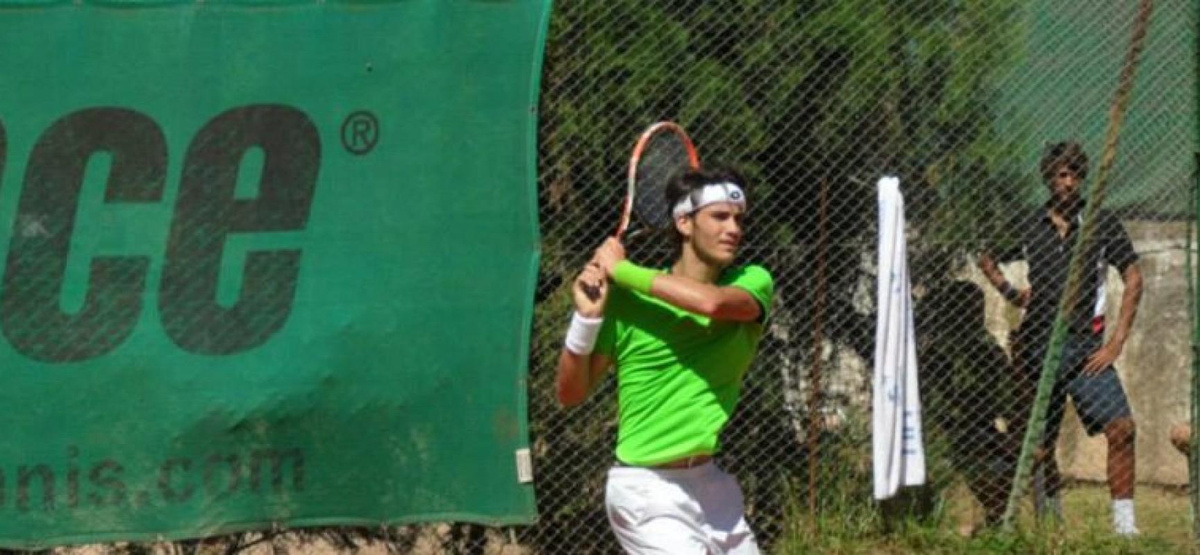Troppo Chung per Pellegrino, eliminato a Wimbledon