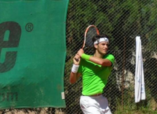 Tennis: Italy F22 Futures, Pellegrino out anche nel doppio