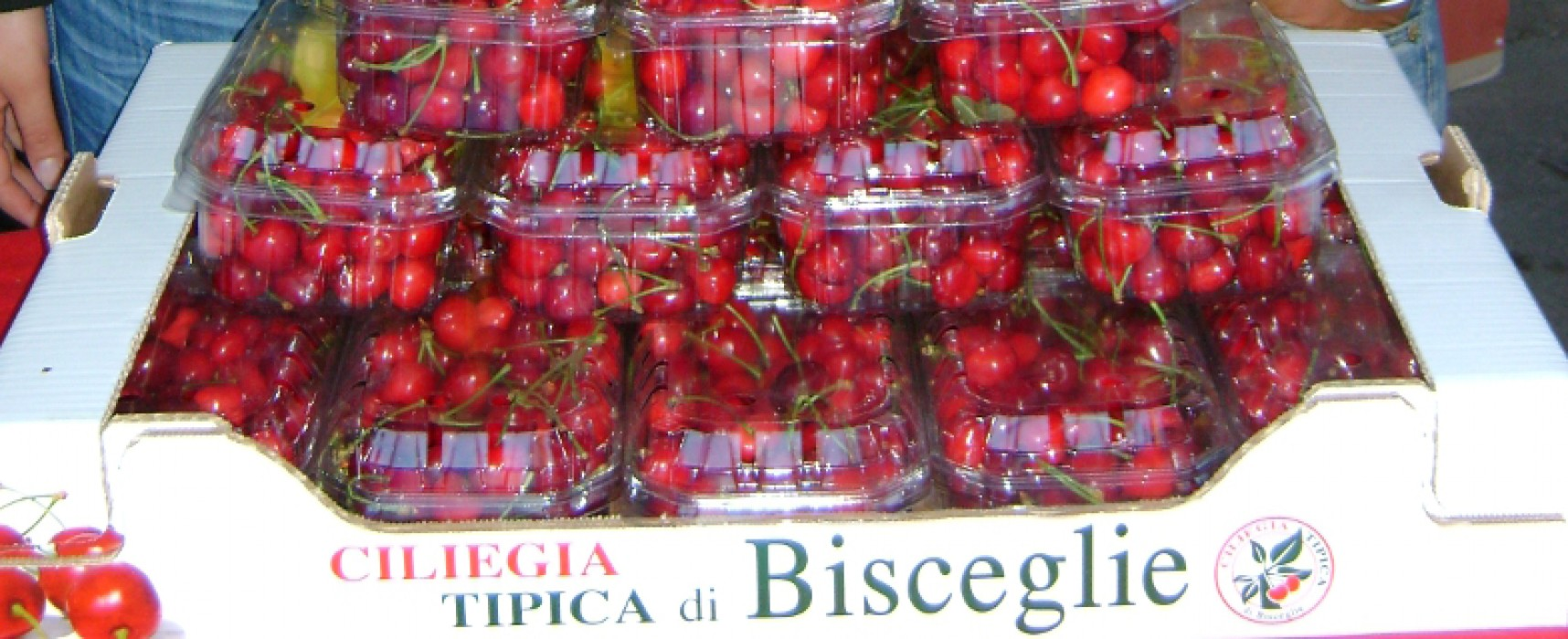 """Happy Cherry"", un evento al gusto di ciliegia"