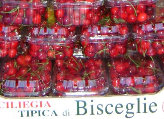 """""""Happy Cherry"""", un evento al gusto di ciliegia"""