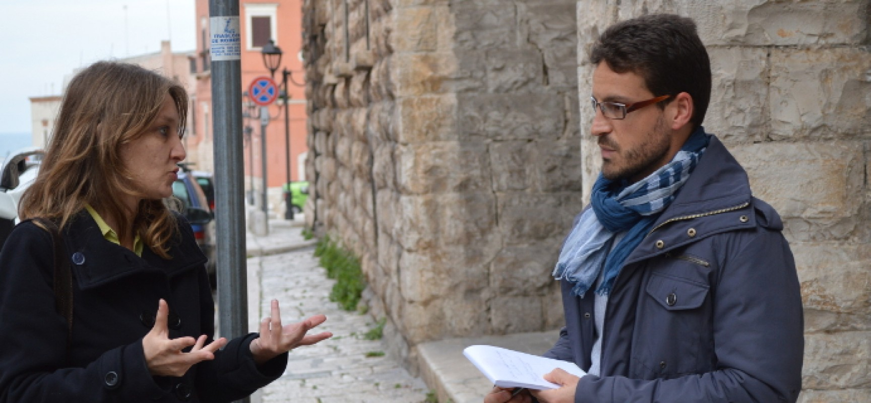 Accessibilità, timida sufficienza per Bisceglie