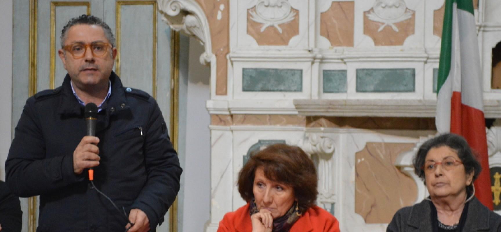 """Enzo Di Pierro (Ncd): """"Presenza sul territorio conta più del record di quella nel Parlamento Europeo"""""""
