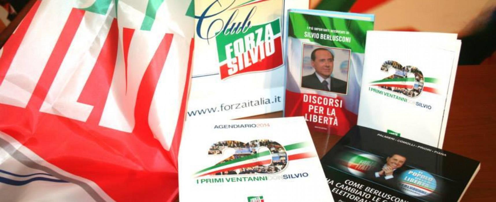 """Club Forza Silvio Bisceglie recluta le """"sentinelle di voto"""""""
