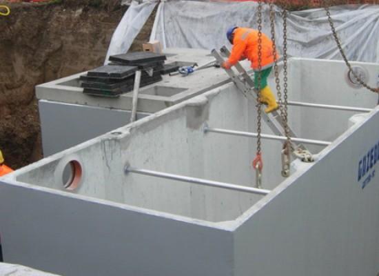 Autorità di Bacino Puglia approva intervento mitigazione del rischio idraulico