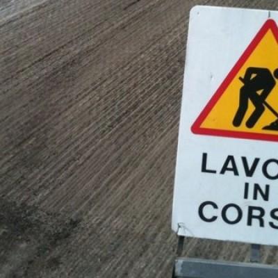 Partono lavori di rifacimento delle strade, si comincia da via Bovio e via Imbriani